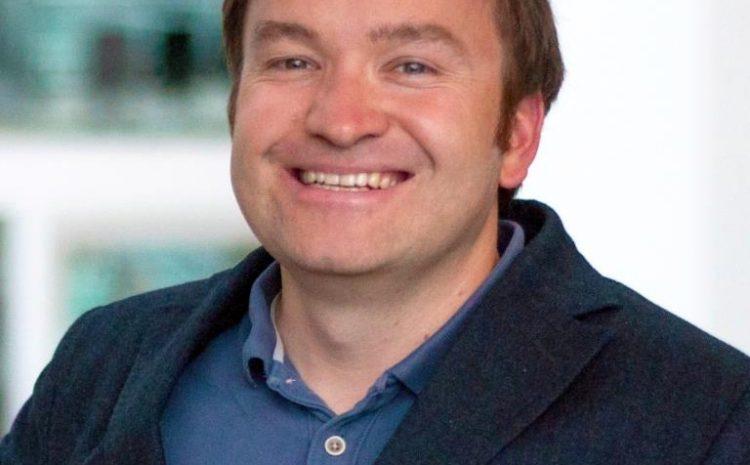 Professor Alex Richter